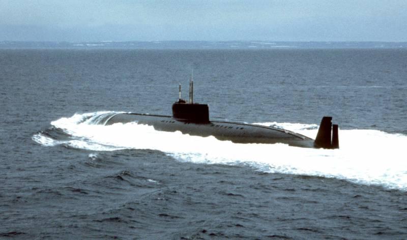 Sunday Times: Что делают русские подлодки у побережья Ирландии Новости