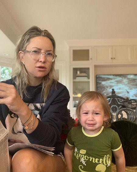 """Звездный Instagram: сводки с """"Кинотавра"""" и много фото с детьми Хроника"""