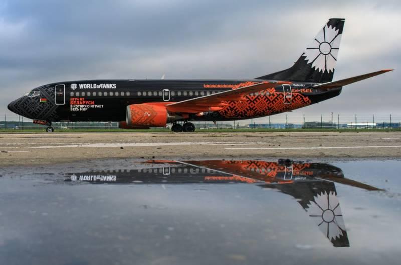 «В Крым пока летать не будем»: в Беларуси ответили на вопрос о рейсах на российский полуостров Новости
