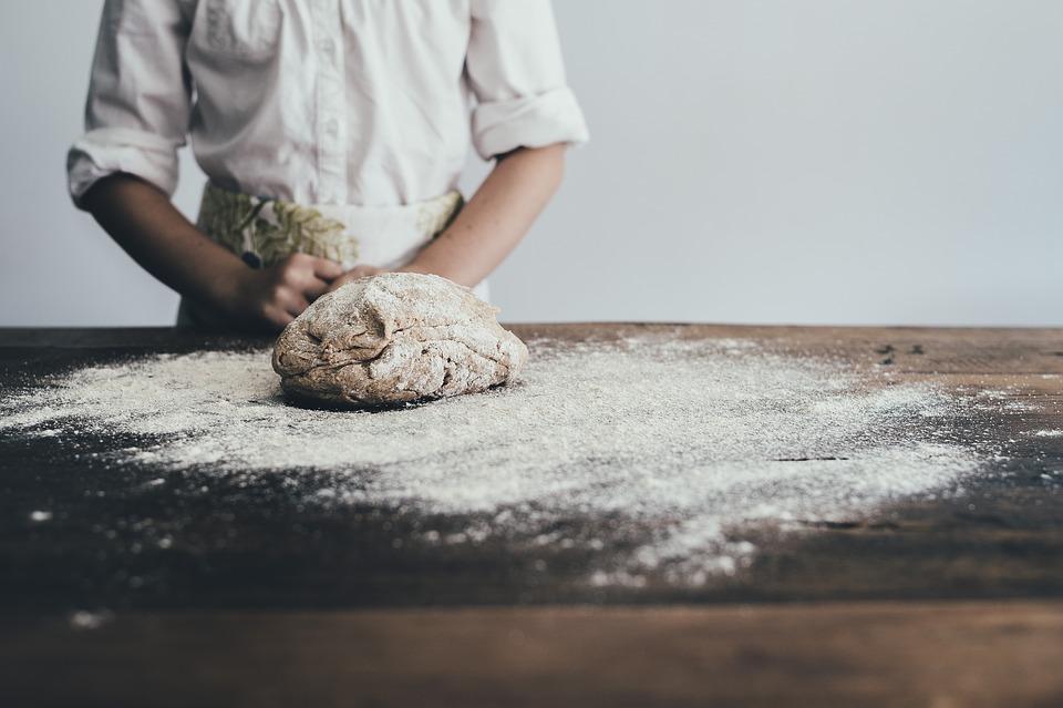 В саратовской пекарне пекли …