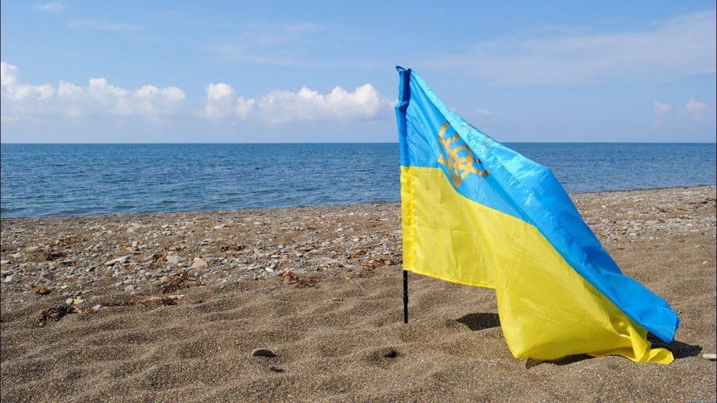 Киев больше не сможет поговорить с Россией об украинском Крыме