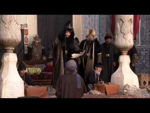 Прорицатель Омар Хайям. Хроника легенды 7 серия