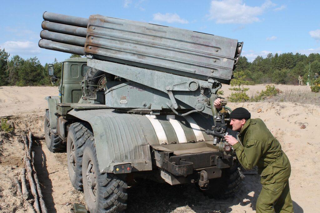 Украинский генерал поведал о сомнительных достижениях артиллеристов ВСУ
