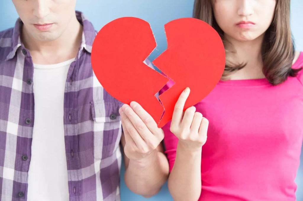 Как разлюбить мужчину и счастливо жить дальше