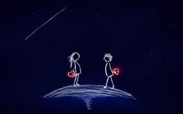 Для тех, кто хочет снова влюбиться