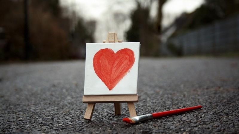 Мудрая притча: Любовь и Время