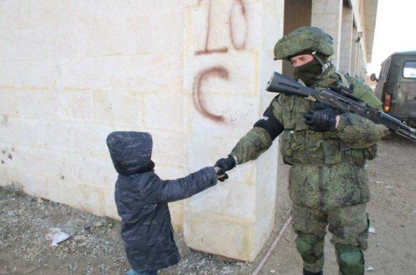 Подвиг бойцов ВС РФ: Они столкнулись со смертником «нос к носу»