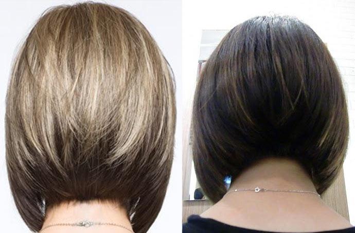 Женские стрижки на длинные волосы 2018 фото вид спереди и
