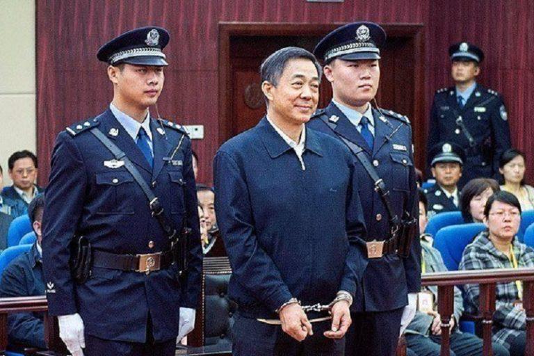 Что произошло в Китае после того, как казнили 10 000 чиновников