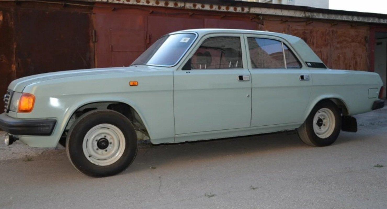 В Сети продают раритетные «Волги» за миллионы рублей Автомобили