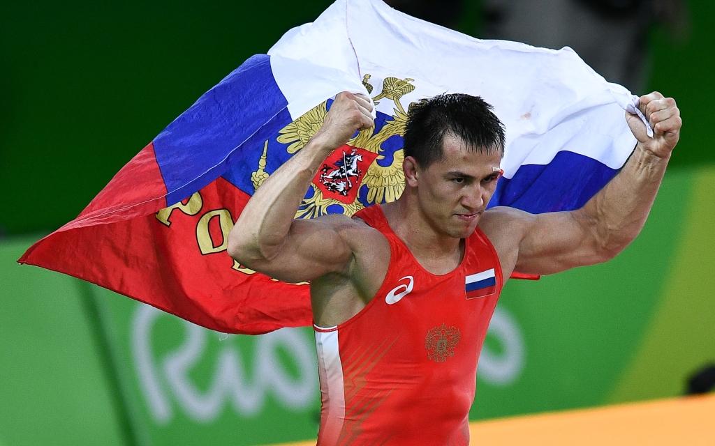 Несломленные: сборная России достойно выступила на Олимпиаде