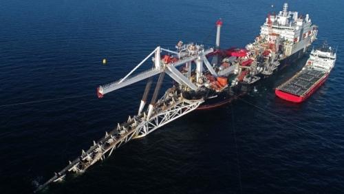 США наносят удар по энергобезопасности Европы