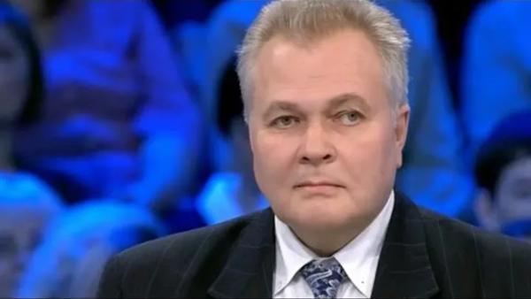 Сытин себя к русским не относит и открыто называет себя русофобом