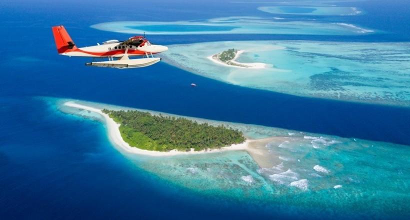 Новый год на Мальдивах: как отпраздновать и что посмотреть