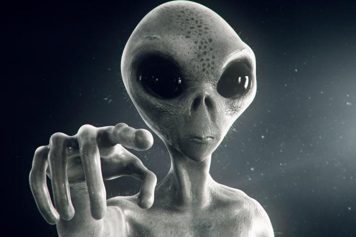 НЛО прячется в подземных океанах, люди – это инопланетяне: странные оправдания того, почему человечество так и не наладило контакт с пришельцами (9 фото)