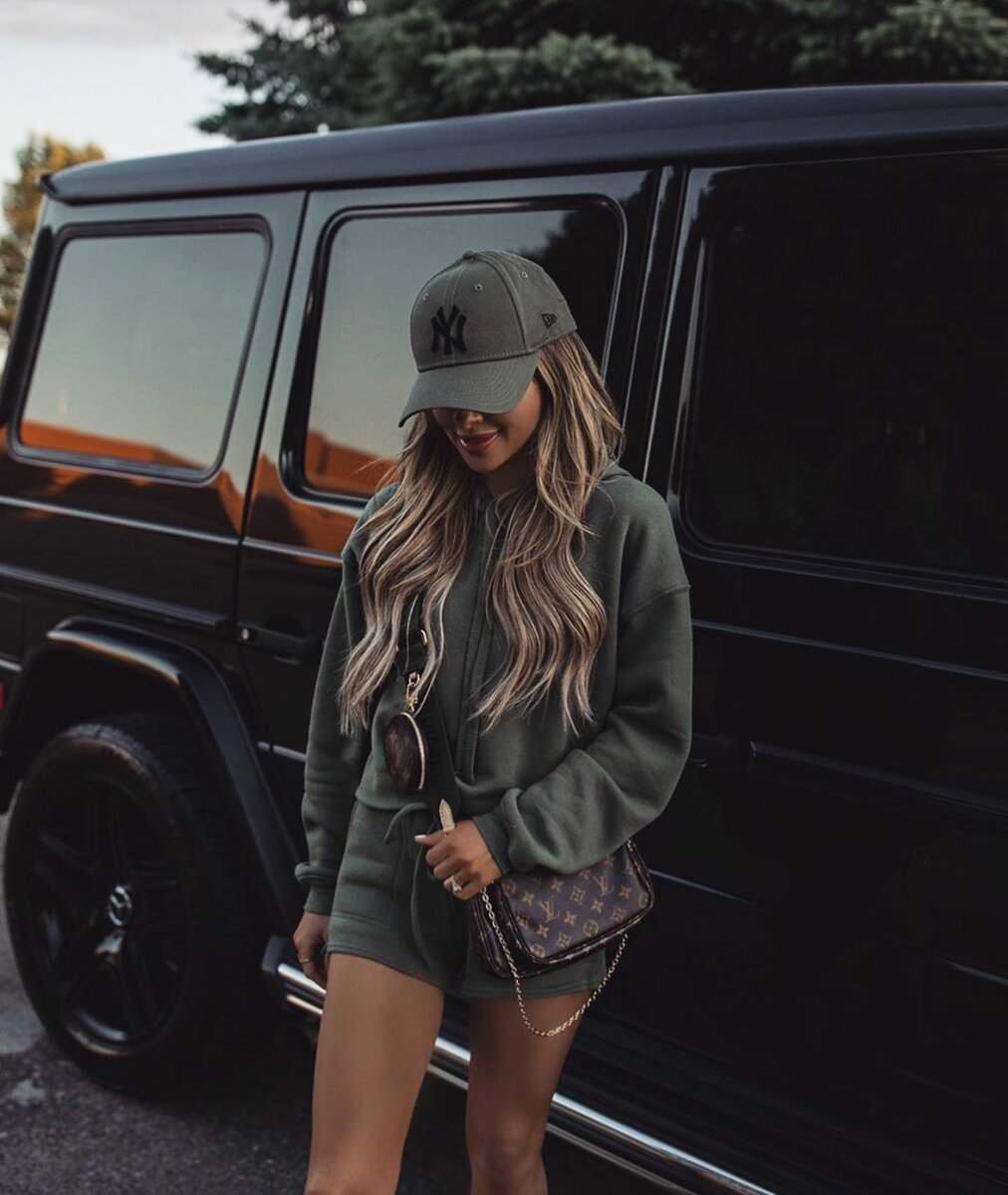 Модная спортивная одежда 2020: комфорт, легкость и 16 стильных образов