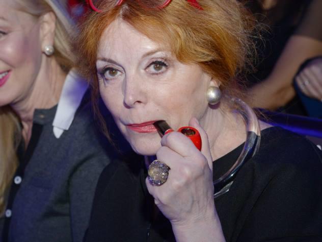 71-летняя Клара Новикова «ср…