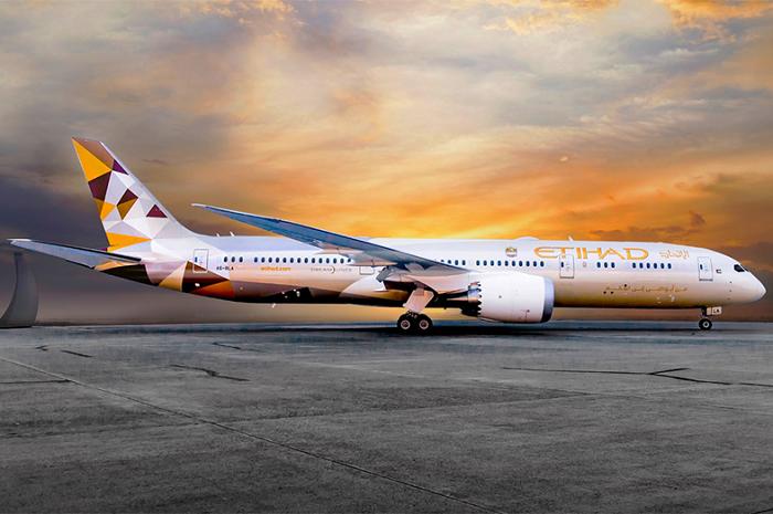 Летающая резиденция: новый пассажирский суперлайнер компании Etihad Airways, в котором хочется жить