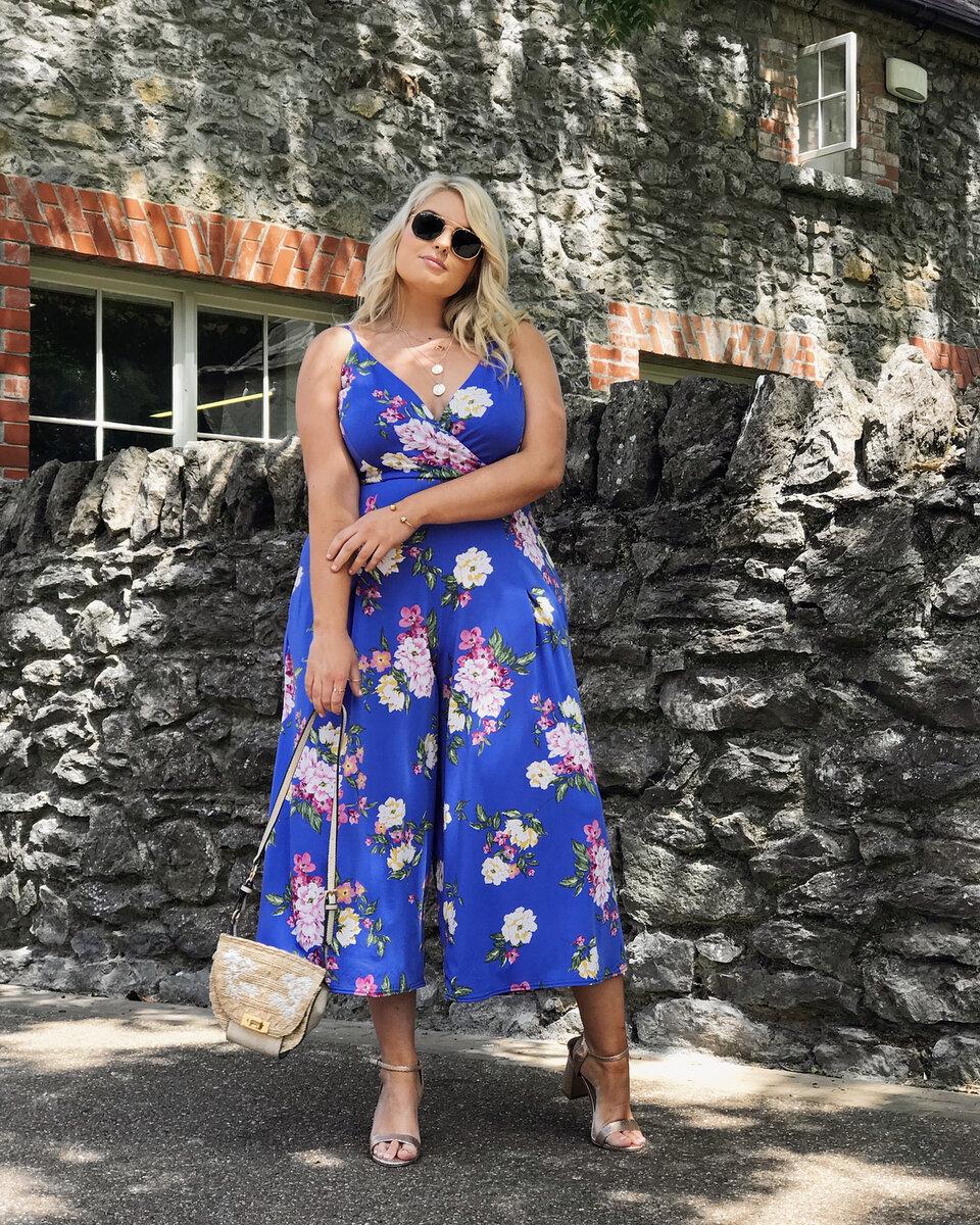 Комбинезон женский: 20 вариантов для тех, кто хочет разнообразить свой гардероб