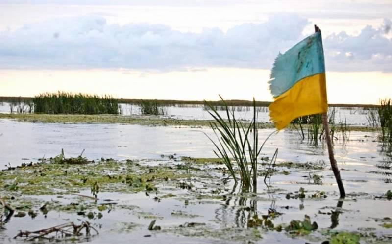 На Украине: Тысячелетняя война с Россией окончится нашей победой