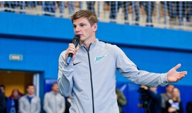 Аршавин публично унизил младшего сына от Барановской Шоу бизнес