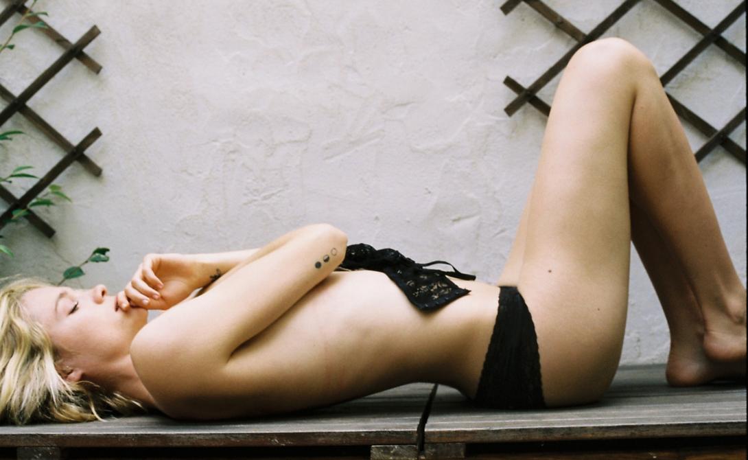Алчибальд Коэн: красивые девушки и ничего больше девушки