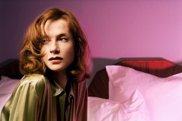 Изабель Юппер – железная леди французского кино