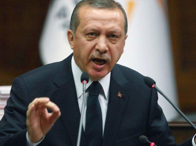 Эрдоган начал двойную игру по Сирии