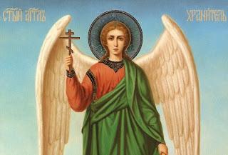 У каждого есть свой ангел-хр…