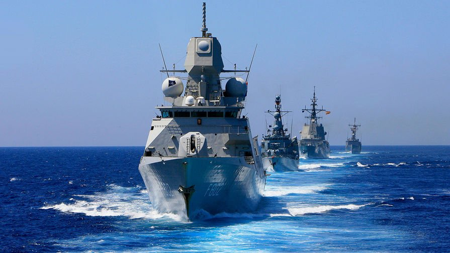 Военный эксперт рассказал, как от Крыма будут «отгонять» корабли НАТО новости,события,политика