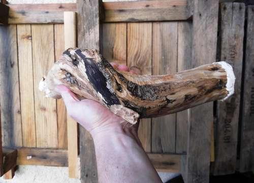 Как сделать бумеранг из натуральной древесины дерево,мастер-класс