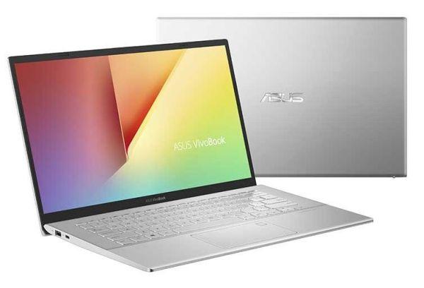 Asus выпустила тонкий и легкий ноутбук VivoBook 14 X420