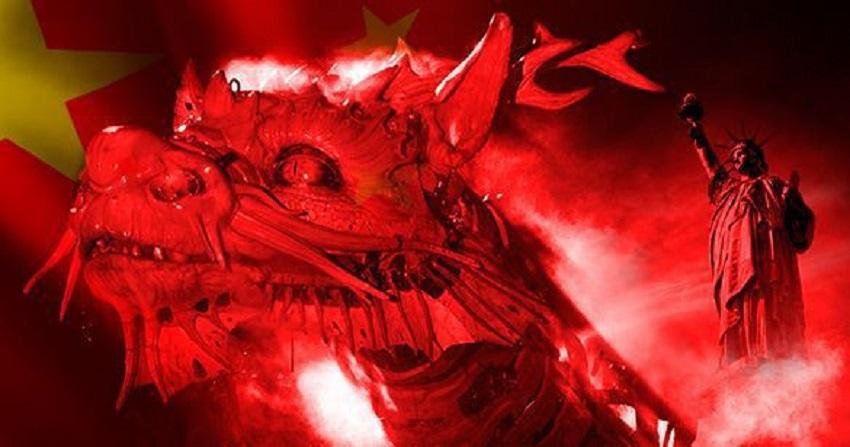 Крах иллюзий Запада: Китай лишает США статуса ведущей экономической державы