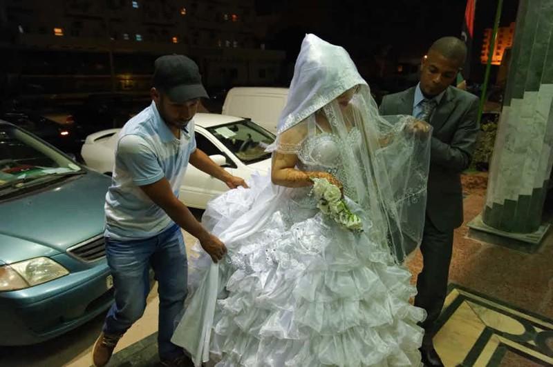 Слушайте все! африка, обычаи, первая брачная ночь, свадьба, традиции