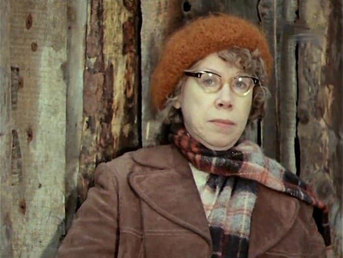 Евгения Ханаева в фильме *Тихие троечники*, 1980 | Фото: kino-teatr.ru