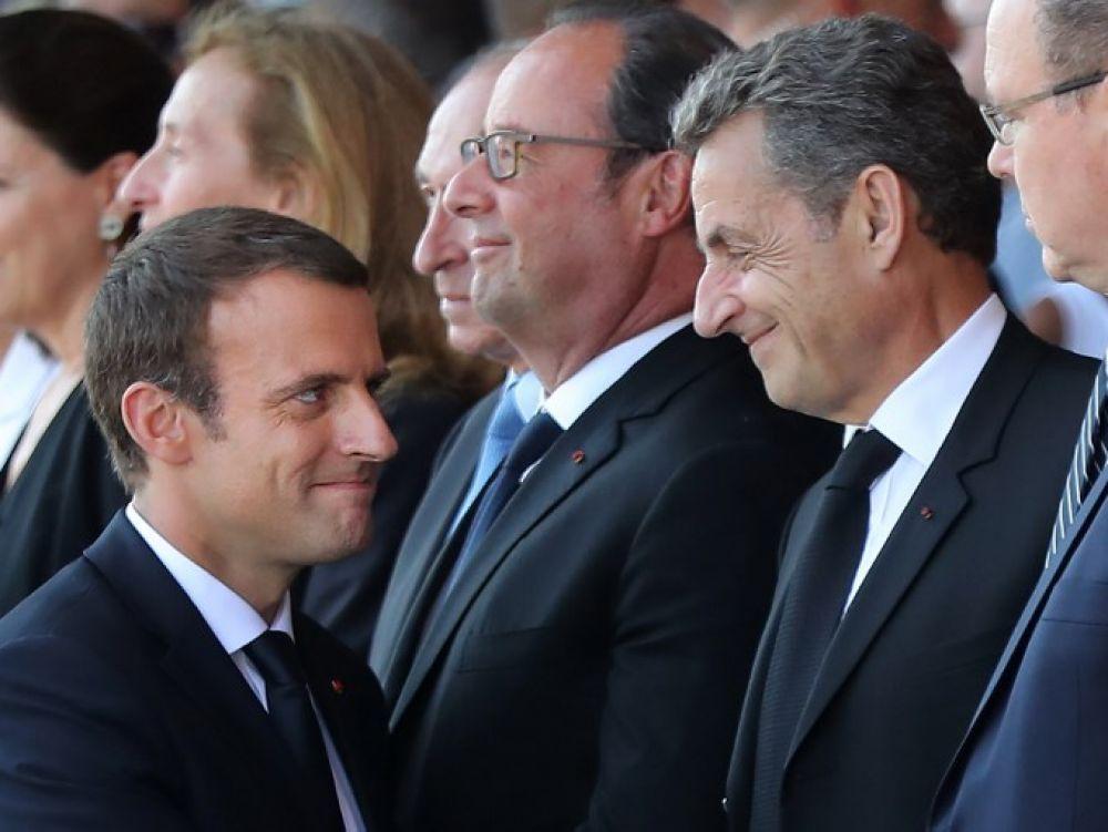 """Игорь Игнатченко: """"Дело Саркози"""" – попытка Макрона убрать политического конкурента"""