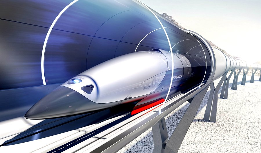 Украинская перемога: «Южмашу» доверили строительство Hyperloop за $4 млрд