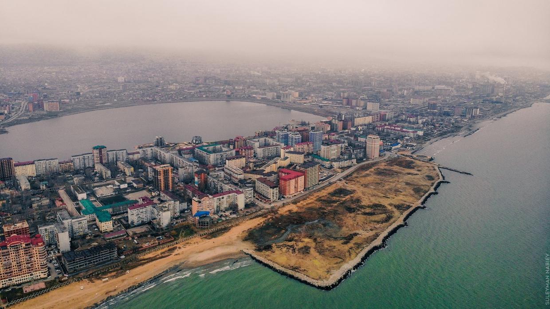 Главный архитектор Дагестана: Ежегодно житель Махачкалы «съедает» полкирпича Общество