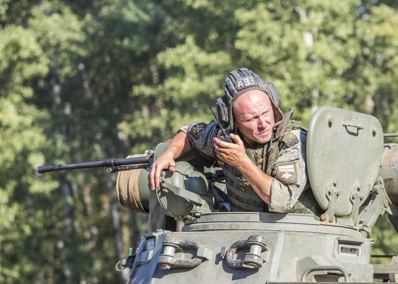 Кто даст войскам связь?