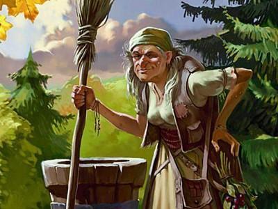 Здесь Русью пахнет. Румынская студия представила RPG по мотивам русских сказок