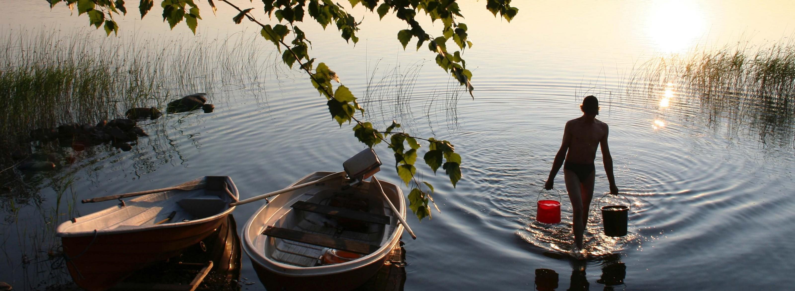 Финляндия предлагает  бесплатные поездки  для обучения искусству счастья Rent a Finn,бесплатности,путешествия,Финляндия