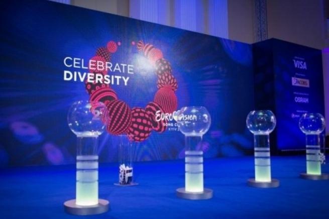 «Путин, введи Евровидение!». Европейские организаторы конкурса бежали из Киева, фестиваль могут перенести