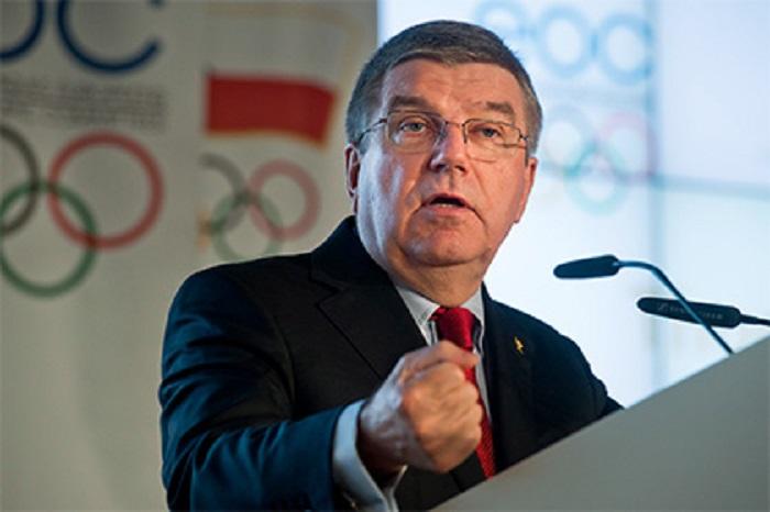 МОК запросил у Макларена веские доказательства вины спортивных чиновников РФ