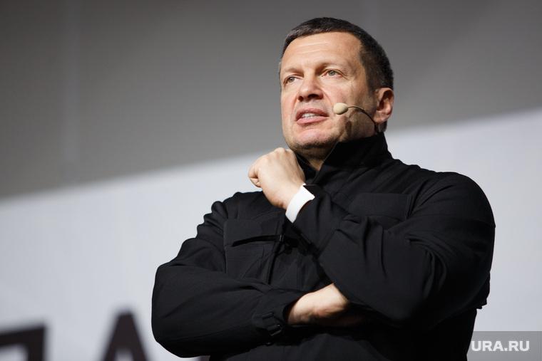 Соловьев разозлился на Навального из-за расследования о его вилле. «Сует нос в чужие дела»