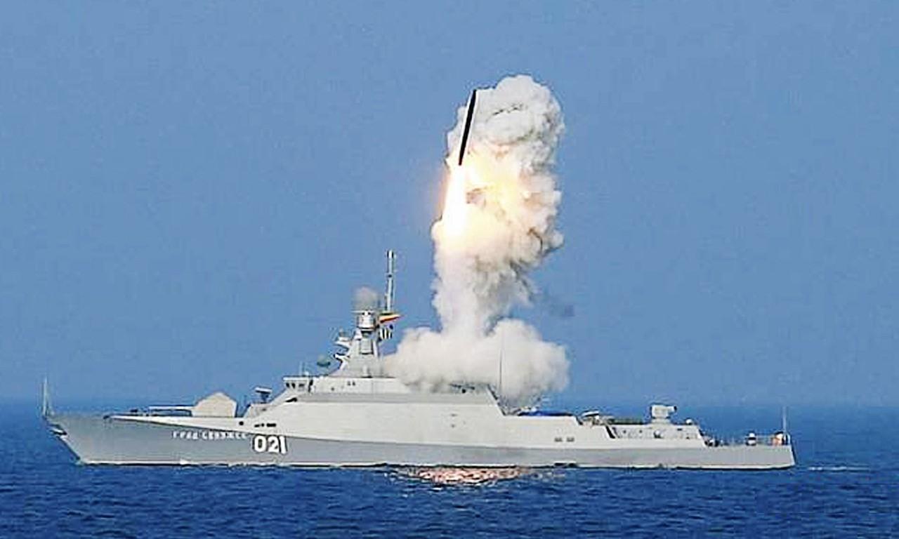 Шойгу заставит НАТО понервничать: почему «Калибры» вызывают трепет