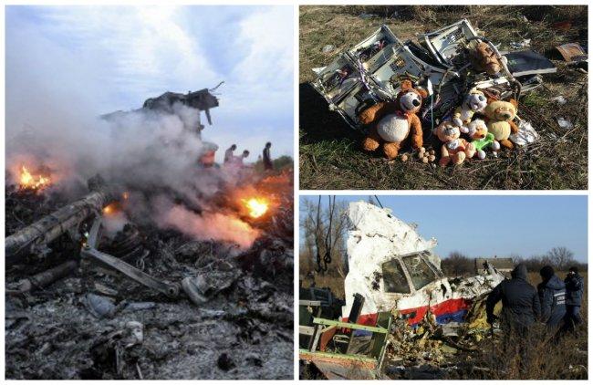 Сценарий по МН17 рухнул – «Бриллиантовые глаза» нанесут последний удар по Нидерландам боинг, нидерланды