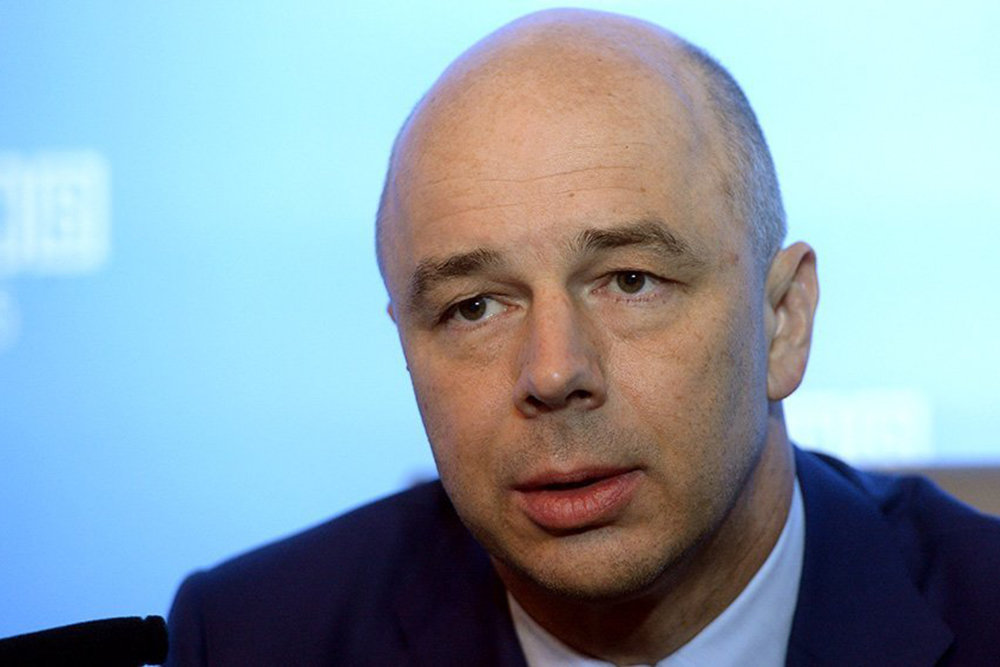 Минфин: С нефтью по $20 Россия протянет три года