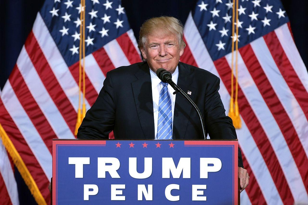 WELT: Трамп — король долгов