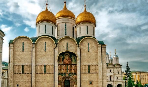 Успенский собор: главная загадка Московского Кремля