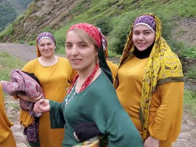 В Дагестанском ток-шоу 12 де…